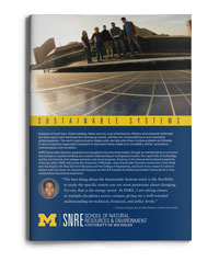 SNRE Sustainable Systems brochure download