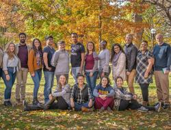 Environmental Justice Students