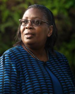 Dorceta E. Taylor | University of Michigan School for Environment and Sustainability