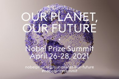 Nobel Prize Summit