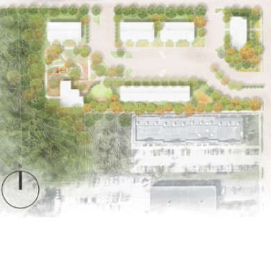 Ecological Site Design