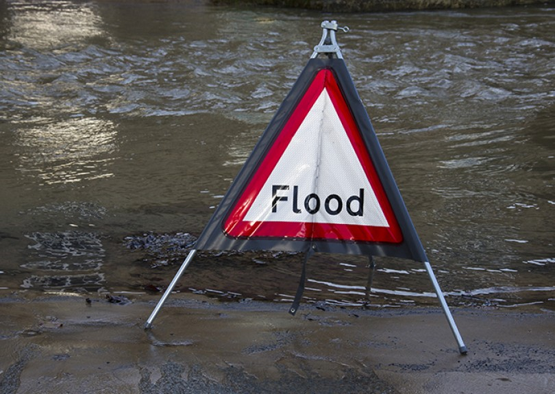 Worsening climate extremes and failing infrastructure are inexorably intertwined