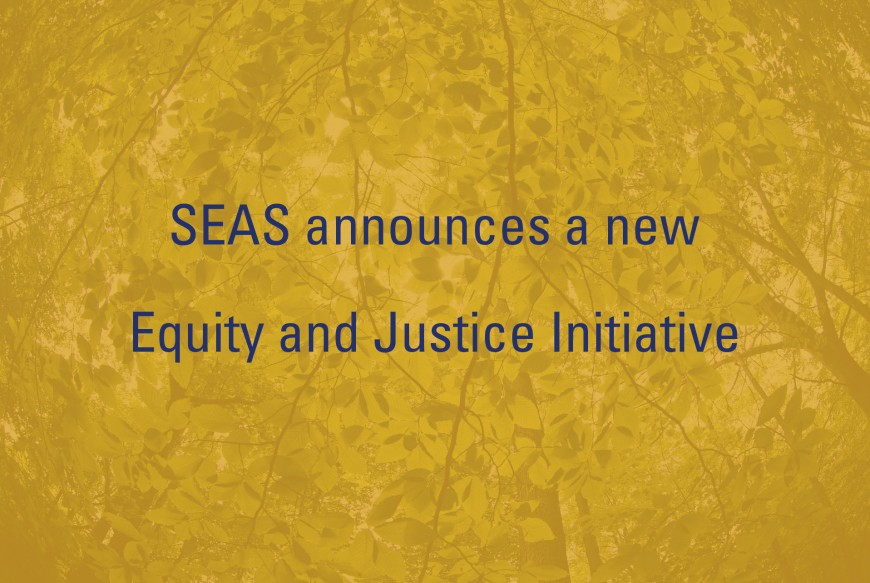 New Equity and Justice Initiative